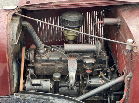 Chrysler Plymouth PC