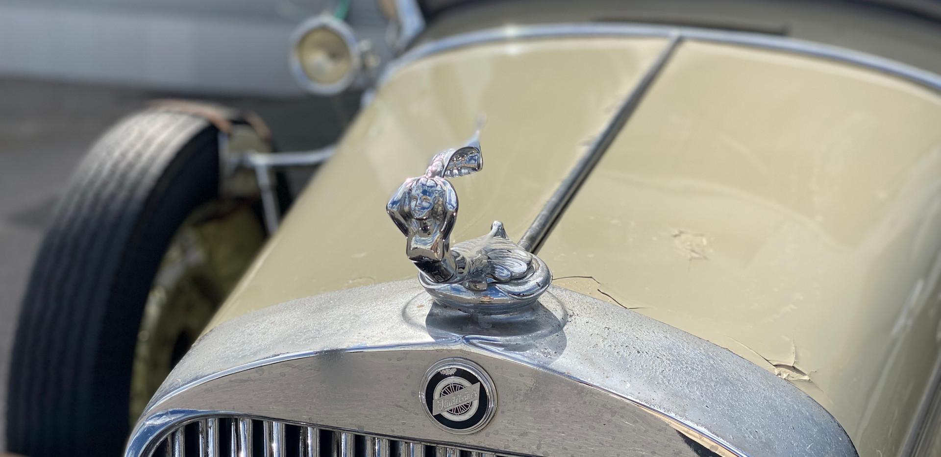 Studebaker President FE L State Touring 1930