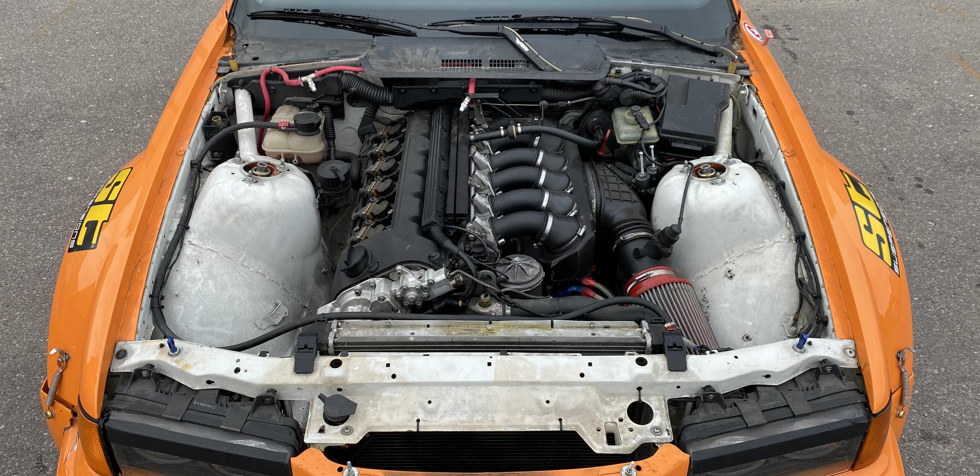 BMW M3 1993