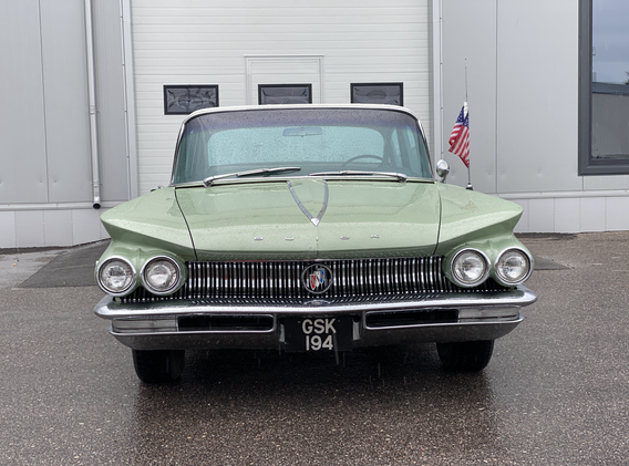 Buick Electra 1960