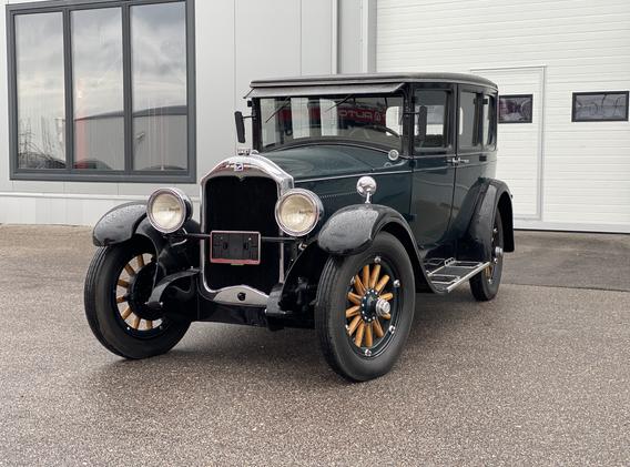 Buick Standard 1928