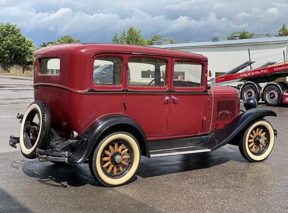 Dodge Brothers 1930
