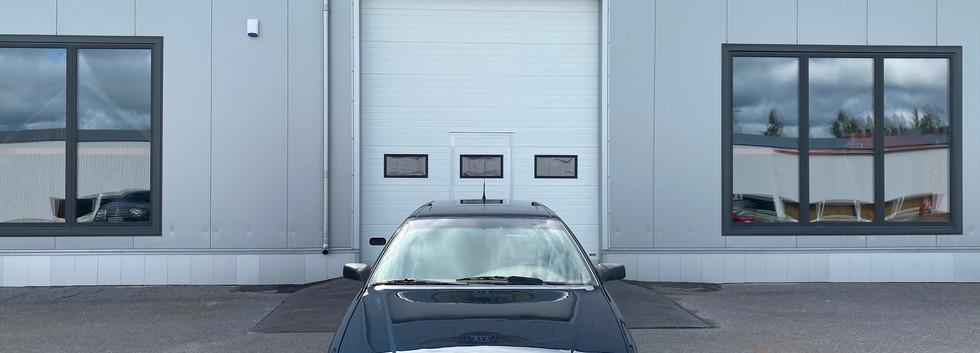 Audi V8 Avant 1988