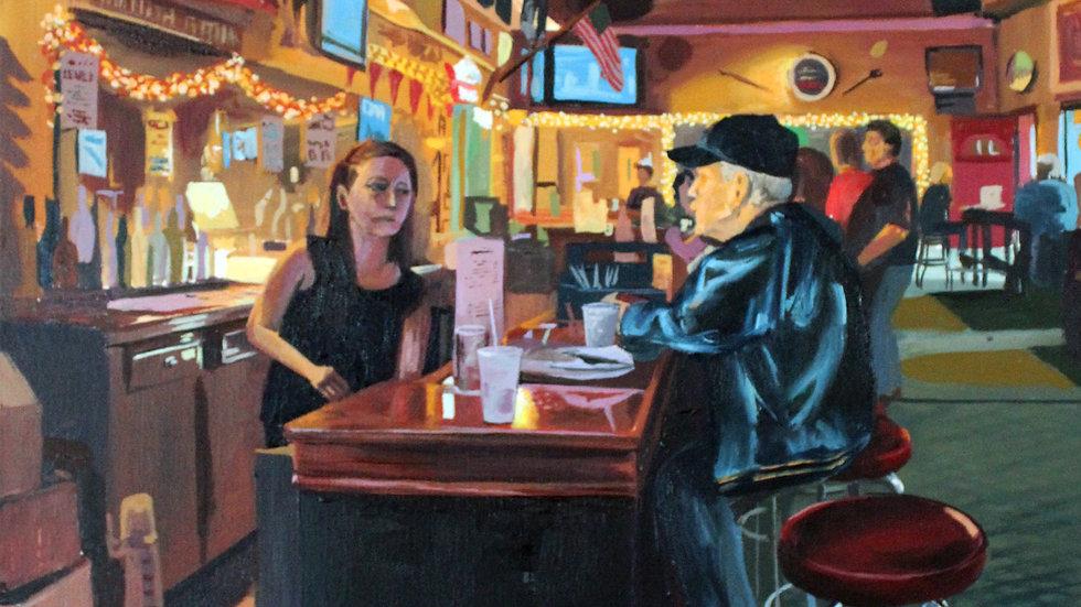 Jamestown Tavern, The Molly Lisa (Marblehead)