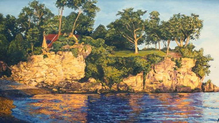 Catawba Cliffs (Catawba)