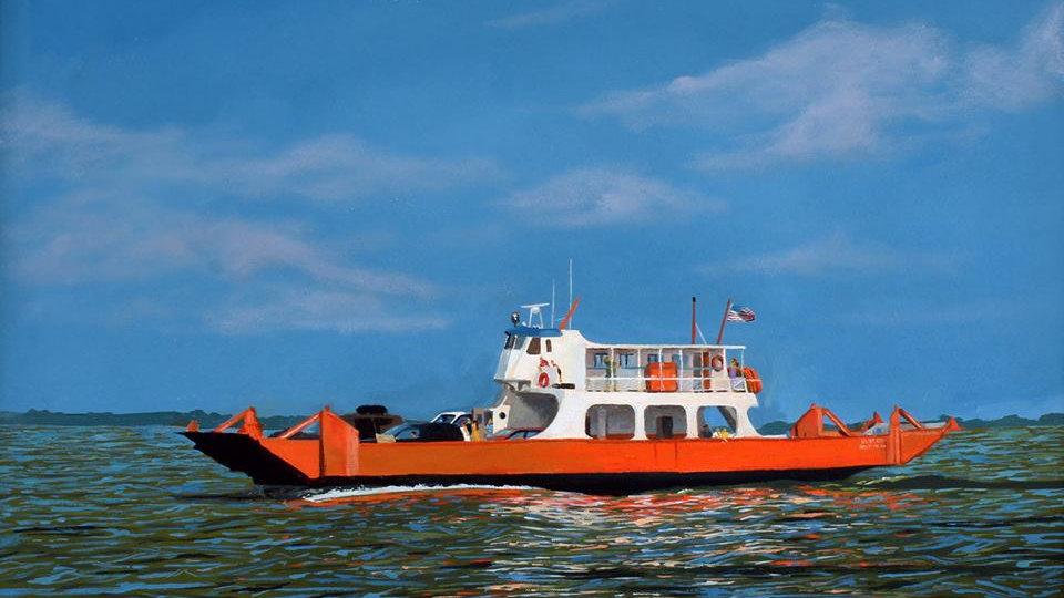 Kelleys Island Ferry (KI)