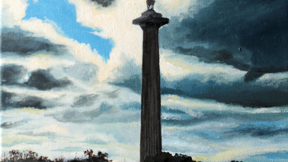 Perry's Monument (PIB)