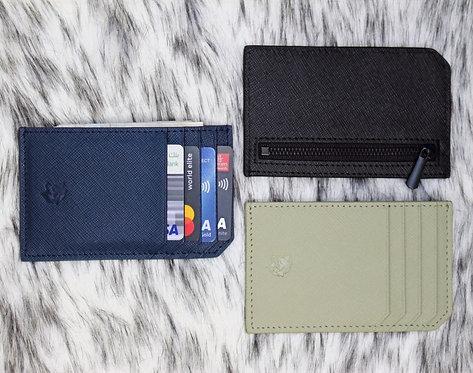 W4 محفظة بطاقات