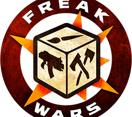 FREAK WARS 2019 (14/15-sep-2019)