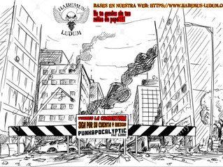 TORNEO PUNKA: LA CUARENTONA (11 Sep 2020)