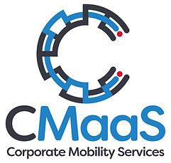 CMaaS-Logo Corporate mobility as a service