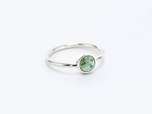 Кольца с камнями 3-5 мм