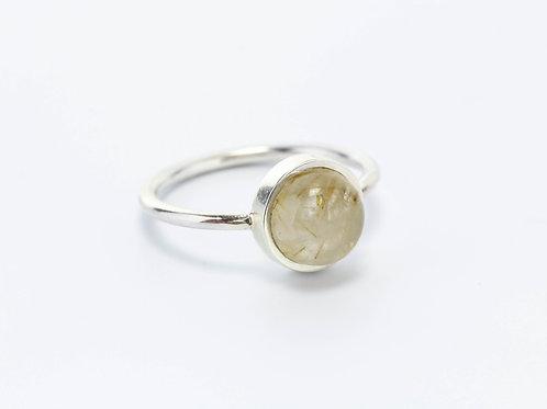 Кольца с камнями 6-9 мм