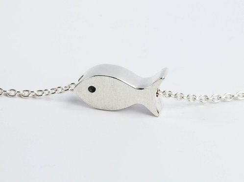 Подвеска Рыбка