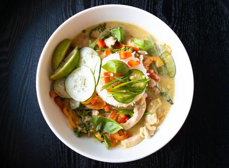thailand cravings