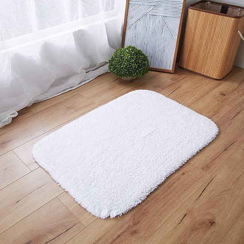 Acanva Cotton Bathmat