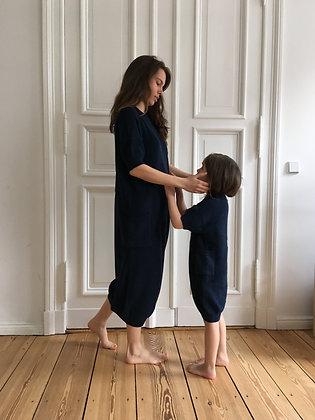 NOA dress matching set