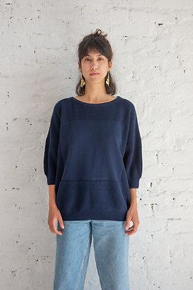 FENNEL jumper blue