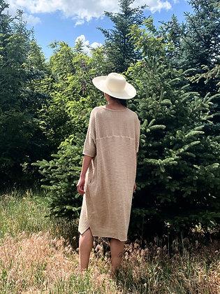AYAKO dress beige