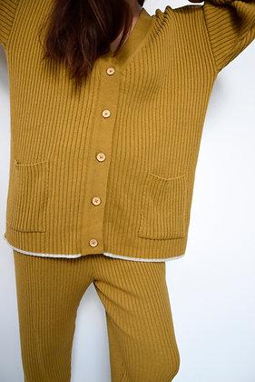 KALE cardigan vintage