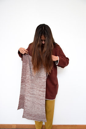 AIMI scarf rust