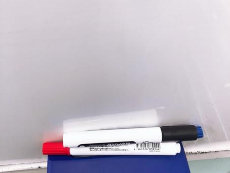 そこに置かれていたペン達@ELS21