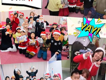 ELS21 月曜クラス新小学1&2&3年生✨喜んでウェルカム‼️