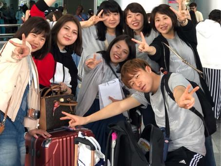 ELS21高校生旅行 恋するベトナム♡ダナンツアー