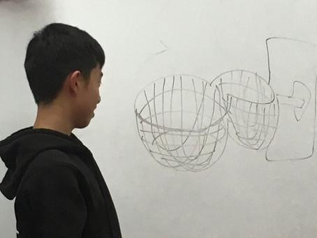 ELS21高校生の創造力up