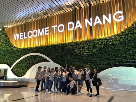 ELS21高校生旅行:恋するダナンツアーレポ