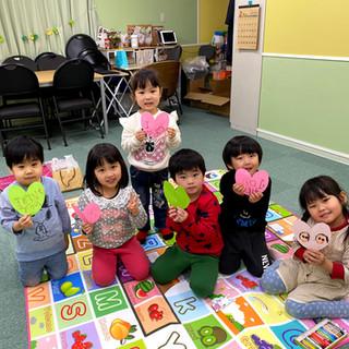 ELS21幼児クラス