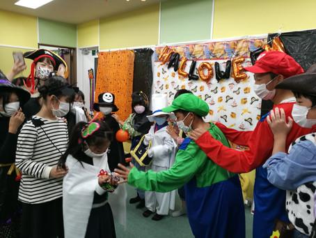 堺市堺区ハロウィンパーティー@ELS21