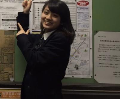 ELS21生Naoのママ〜の嬉しい報告