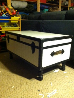 After Trunk Table