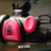 Atomic SS1不鏽鋼備用氣源充氣閥2