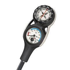 TUSA SCA-270 二用錶 雙錶(壓力錶、指北針)
