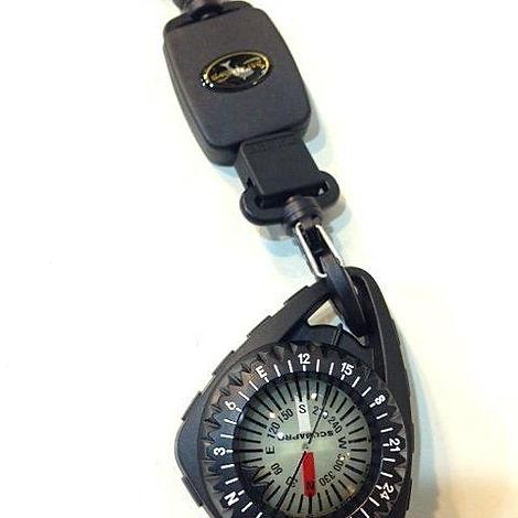 Scubapro 整合指北針 吊掛式 FS-2