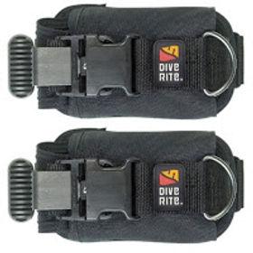 Dive Rite TransPac XT 輕量化背囊式BCD2