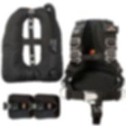 Dive Rite TransPac XT 輕量化背囊式BCD