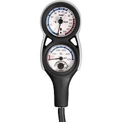 TUSA SCA-360 機械三用錶