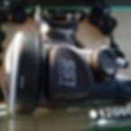 Atomic SS1(Ti)鈦合金備用氣源充氣閥1