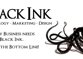 Black Ink Launches a New Website