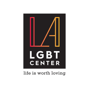 LA LGBT Center Re-brand