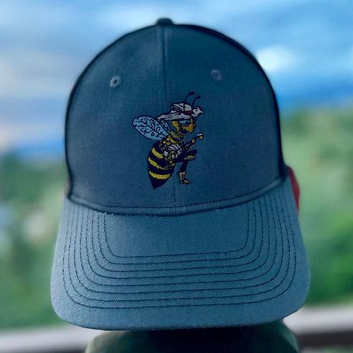 Hickabee Logo Hat