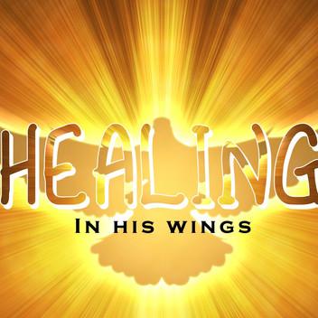 Healing In His Wings