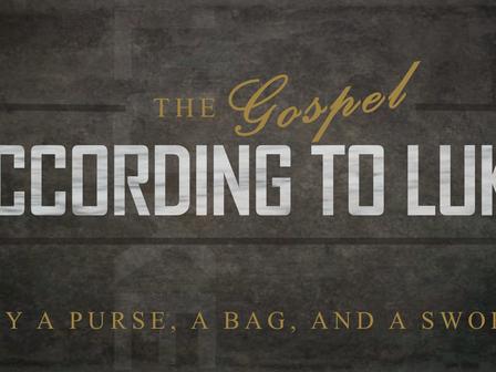 Buy a Purse, a Bag, and a Sword