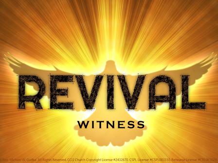 Revival Witness