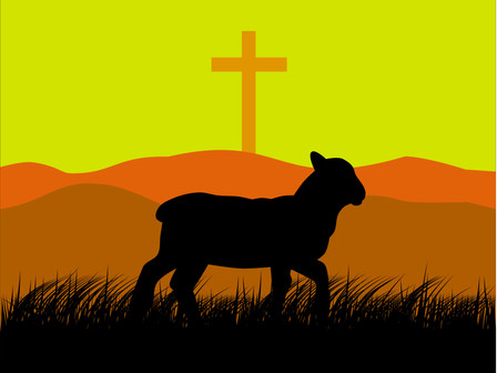 The Lamb Is Worthy