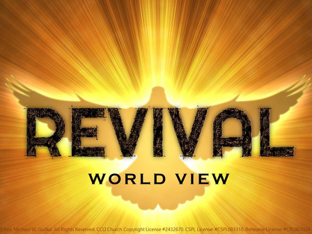 Revival World View