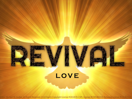 Revival Love